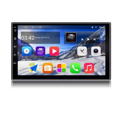 Kx018 Android 7.1 Car Stereo Gps