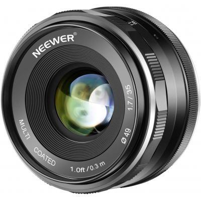 Neewer 35mm F  1