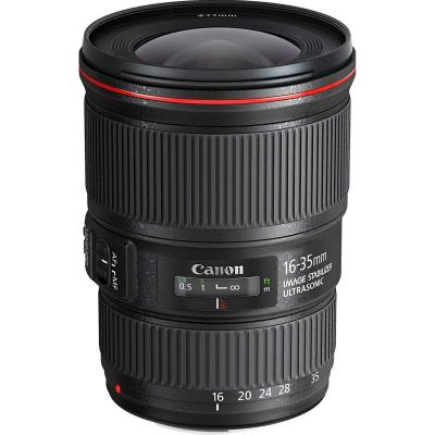 Canon EF 16-35 mm f:4L IS USM