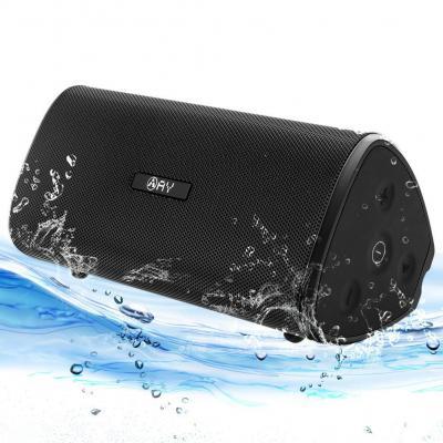 Altavoz Portátil Bluetooth 4.2 AY de 30W Impermeable IPX7