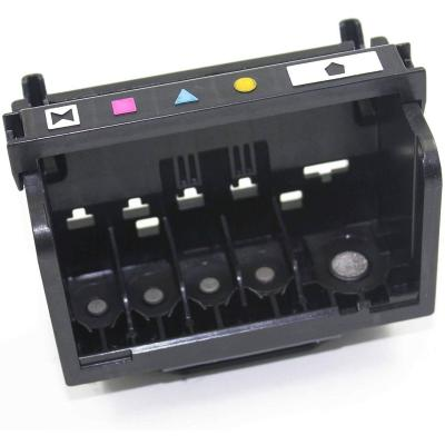 Oyat, Cabezal de impresión CN642A HP 364 de 5 ranuras para impresoras HP B8550 C6324 C6340 5520 7510 C311a C309a g n C310a b c C510a C410 D5445