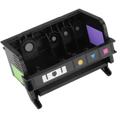 Denash Kit De Cabezales De Impresión Para Cartuchos De Tinta Hp 920 6000 6500 6500a 6500ae 7000 7500a B109 B209a Impresora