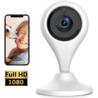 Keyke Cámara Vigilancia Wifi 1080p