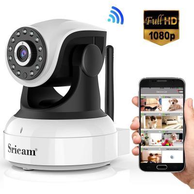Sricam Cámara IP 1080P
