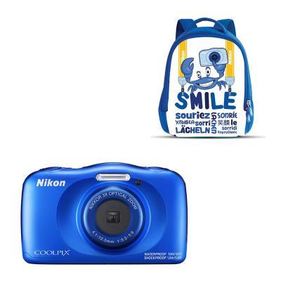 Nikon COOLPIX W150 Kit Cámara compacta 13