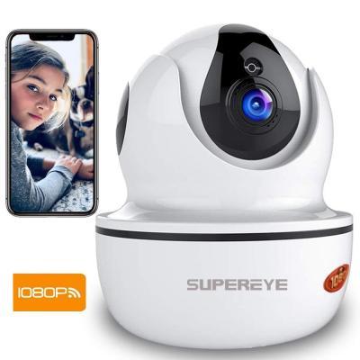 Camara Vigilancia Supereye 1080p Cámara Ip