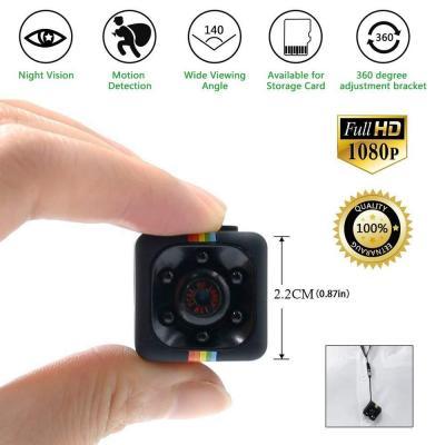 TDC  Mini Camara Espia Oculta HD 1080