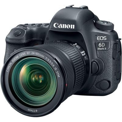 Mejor Canon Reflex Eos Rebel T6