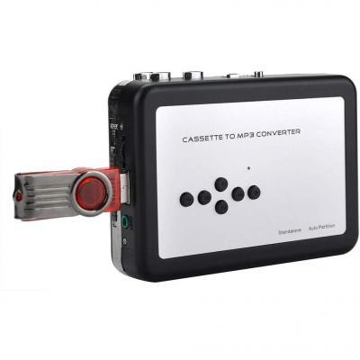 Mejor Conversor Cassette A Mp3