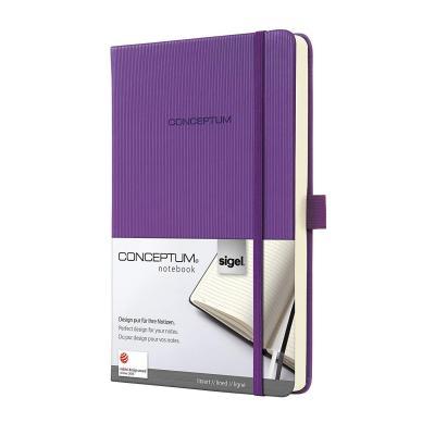 SIGEL CO571 Conceptum Libreta  Cuaderno