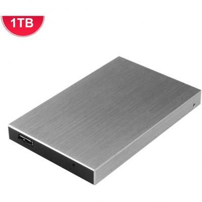 Disco Duro Externo USB3.0 500GB 1TB 2TB Almacenamiento HDD Portátil De Alta Velocidad Para PC Tablet TV