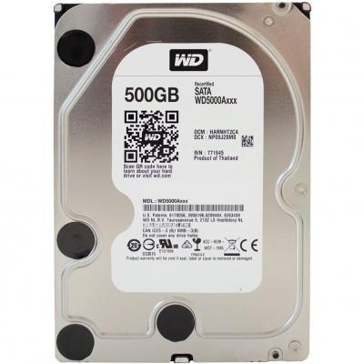 Unidad de disco duro interna Western Digital WD Blue de 3