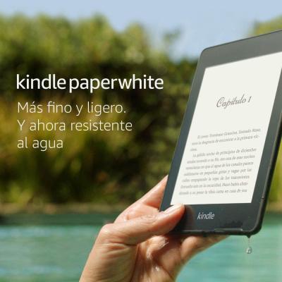 Mejor Ebook Con Luz Integrada