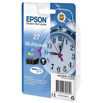 Epson 27 DURABrite Ultra