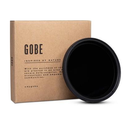 Gobe - Filtro Para Lente Nd