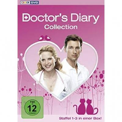 Doctors Diary Collection