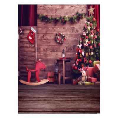 Andoer  Tela De Fondo Navidad
