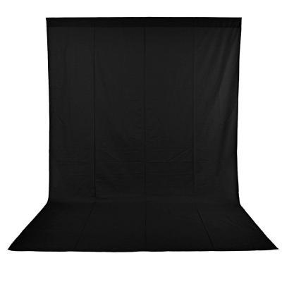 Neewer 10 x 12 pies  3 x 3.6M Plegable Telón de fondo de 100% Pura Muselina para Estudio fotográfico Fondo fotográfico para Fotografía