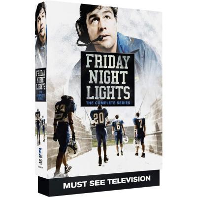 Friday Night Lights: Complete Series Edizione: Stati Uniti
