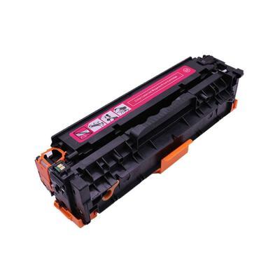 Compatible Con El Cartucho De Tóner Hp Cb540a 125a Para Hp Color Laserjet Cp1213 Cp1214 Cp1215 Cp1515n Cp1516n Cp1517ni Cp1518ni