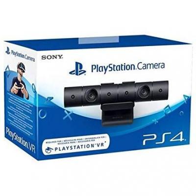 Sony, Cámara (PS4)
