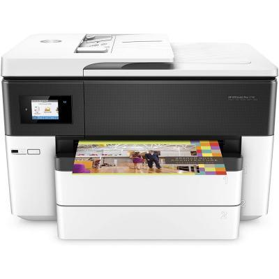 HP OfficeJet Pro 7740  Impresora multifunción de gran formato