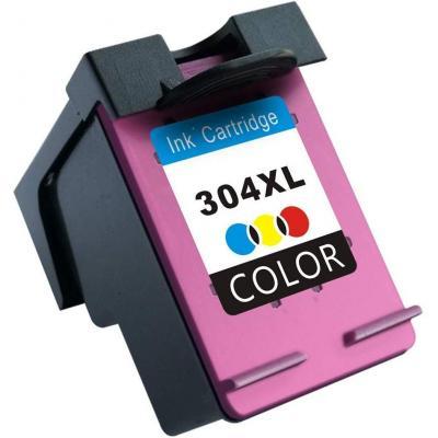 TooTwo Remanufacturado Cartuchos de Tinta Reemplazo para HP 304 XL 304XL