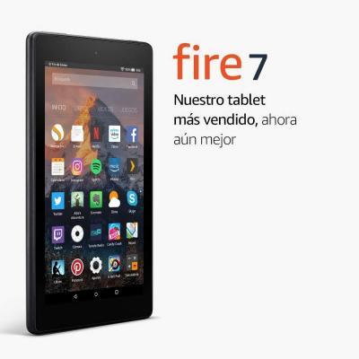 Mejor Kindle Fire Hd 10
