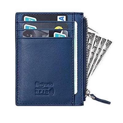 Flintronic Cartera Tarjeta de Crédito