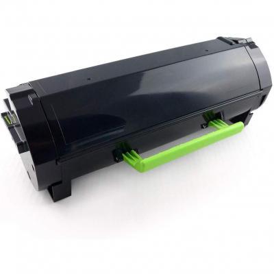 Green2print Toner Negro 10000 Paginas Sustituye A Lexmark 60f2h00 602h 60f0ha0 600ha 60f2h0e 602he Toner Apto Para La Lexmark Mx310dn