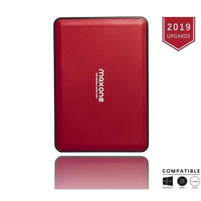 Disco Duro Externo Portátil 320GB