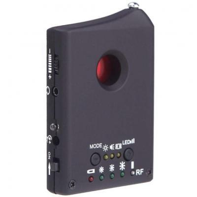 Detector De Señales Gsm