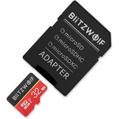 BlitzWolf Tarjeta de Memoria