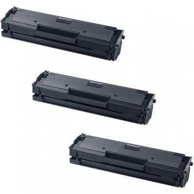 2x Tóner Compatible con Samsung Xpress M2020 W