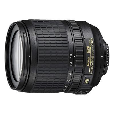Mejor Nikon 18-105