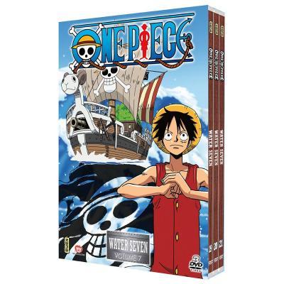 Mejor One Piece Serie