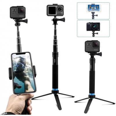 AuyKoo Palo Selfie Stick para Gopro