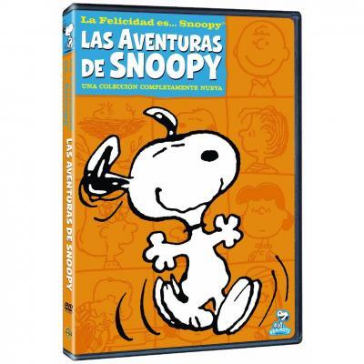 La Felicidad Es Aventura Para Snoopy