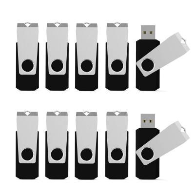 KEXIN 4GB Memoria USB 2.0 Pendrive 4GB Flash Drive Memory Stick para Computadoras