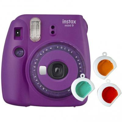 Mejor Polaroid Instax Mini 9