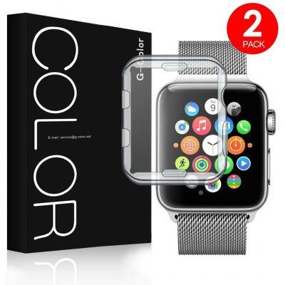 Mejor Protector Pantalla Apple Watch De 2021 Reseñas Y Guía