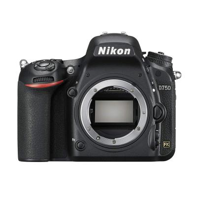 Mejor Reflex Nikon
