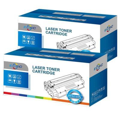 Ecsc Compatible Virador Cartucho Reemplazo Por Samsung Xpress Sl-m2020 Sl-m2020w Sl-m2022