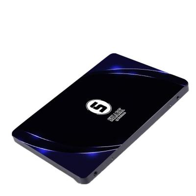 SSD SATA 2.5 120GB Shark Unidad de Estado sólido Interna Unidad de Disco Duro de Alto Rendimiento para computadora portátil de Escritorio SATA III 6Gb  s SSD