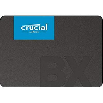 Crucial BX500 CT480BX500SSD1 Disco Duro Sólido Interno SSD de 480 GB