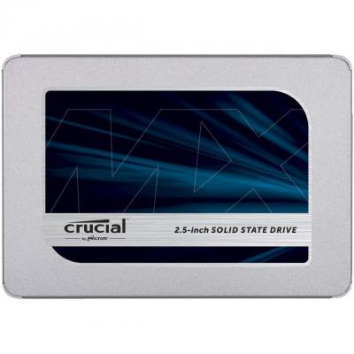 Crucial MX500 CT500MX500SSD1