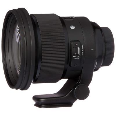Sigma 105mm F1.4 Dg Hsm Art Para Nikon