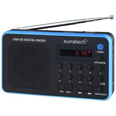 Sunstech RPDS32BL
