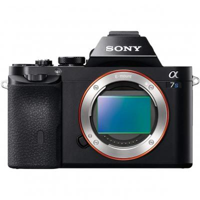 Sony Alpha Ilce7s