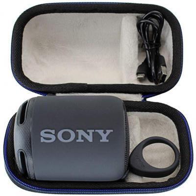 Mejor Sony Altavoz Bluetooth